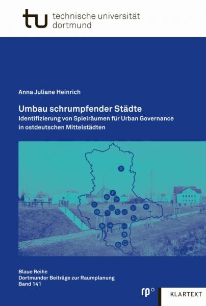 Umbau schrumpfender Städte
