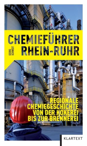 Chemieführer Rhein-Ruhr