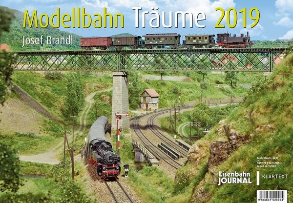 Modellbahn-Träume 2019