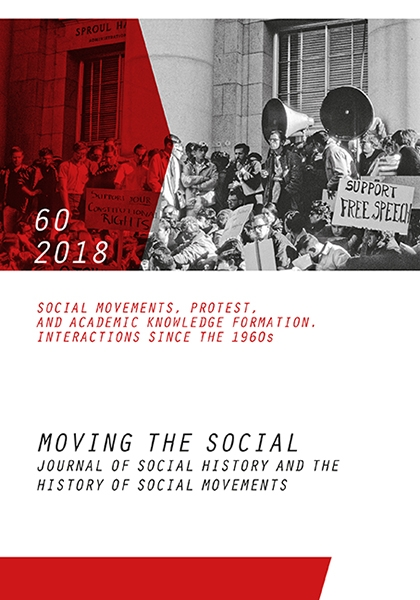 Moving the Social 60/2018