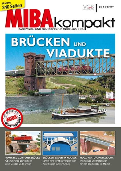 Brücken und Viadukte