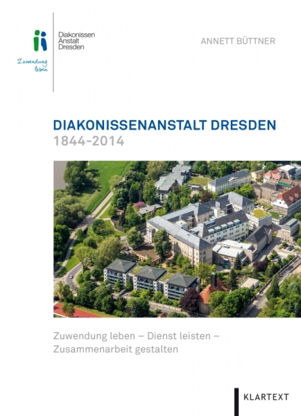 Diakonissenanstalt Dresden 1844–2014