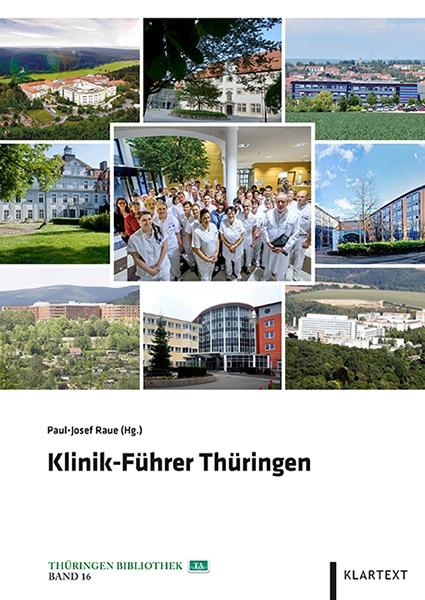 Klinik-Führer Thüringen