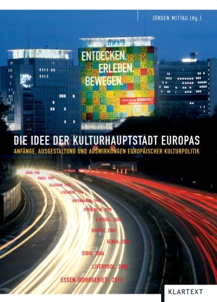 Die Idee der Kulturhauptstadt Europas