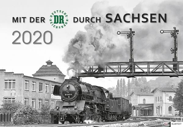 Mit der DR durch Sachsen 2020