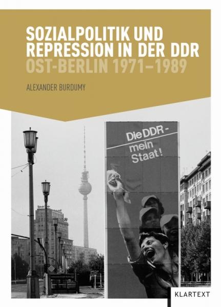 Sozialpolitik und Repression in der DDR