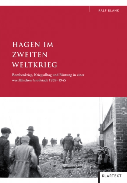 Hagen im Zweiten Weltkrieg