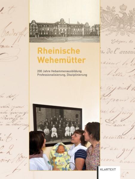 Rheinische Wehemütter