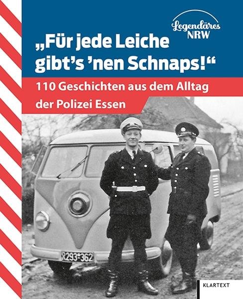 """""""Für jede Leiche gibt's 'nen Schnaps!"""""""