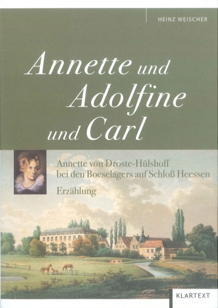 Annette und Adolfine und Carl