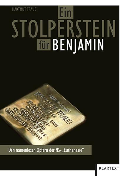 Ein Stolperstein für Benjamin