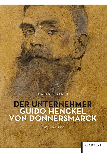 Der Unternehmer Guido Henckel von Donnersmarck