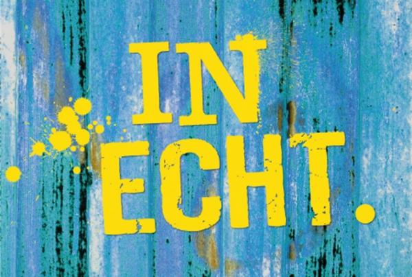 """Magnet """"In Echt"""""""