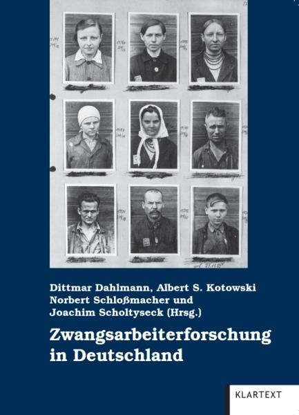Zwangsarbeiterforschung in Deutschland