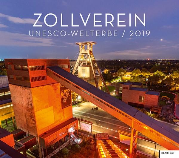 UNESCO-Welterbe Zollverein 2019
