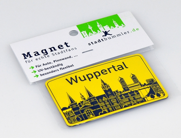 Wuppertal – Magnet