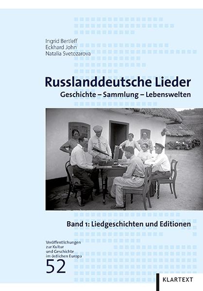 Russlanddeutsche Lieder