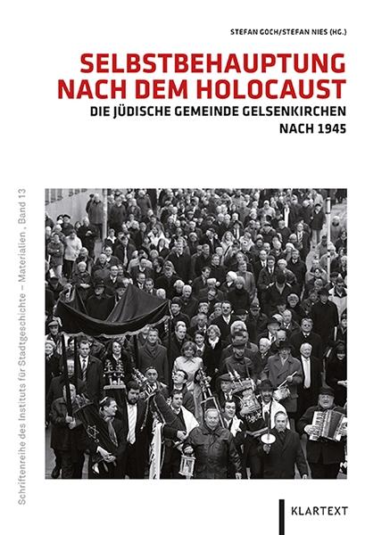 Selbstbehauptung nach dem Holocaust