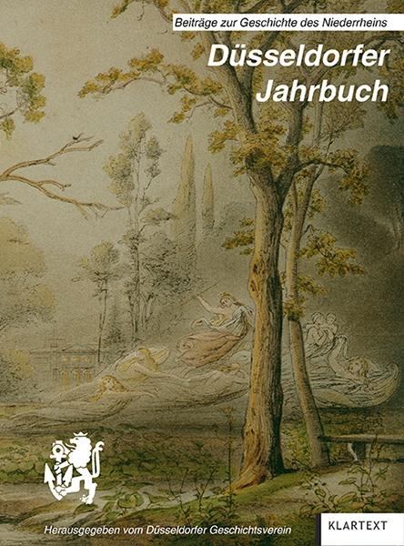 Düsseldorfer Jahrbuch 84 (2014)