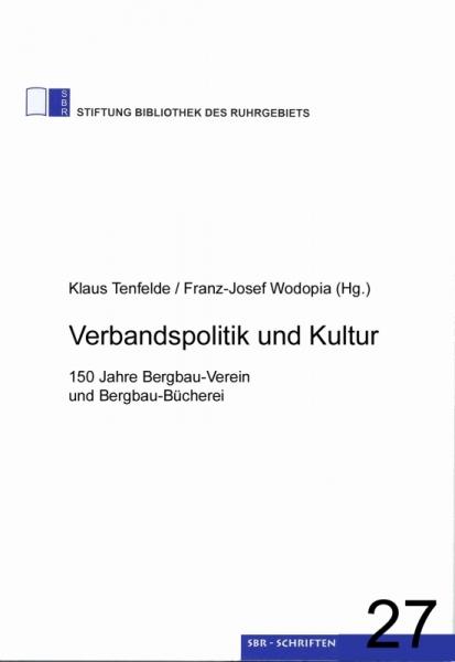 Verbandspolitik und Kultur