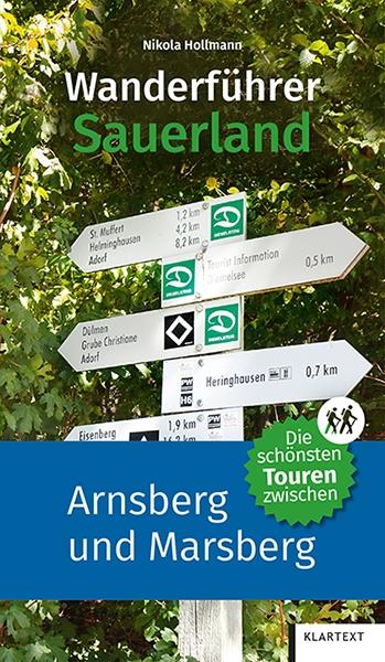 Wanderführer Sauerland 2