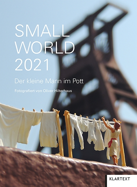Small World Ruhrgebiet 2021