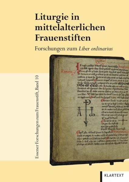 Liturgie in mittelalterlichen Frauenstiften