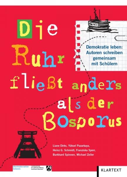 Die Ruhr fließt anders als der Bosporus