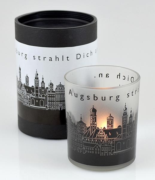 Augsburg – Glaslicht