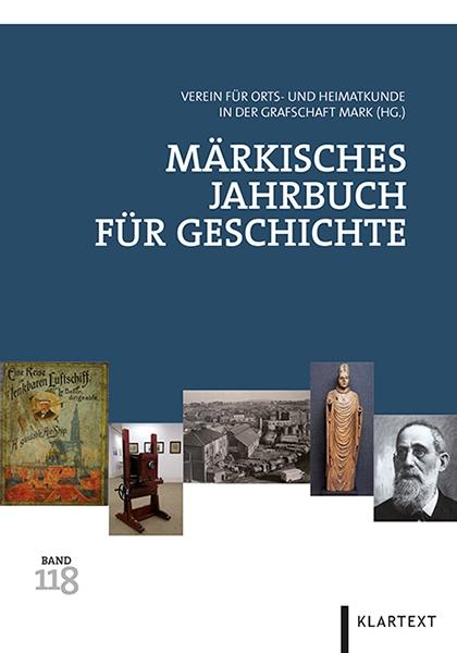 Märkisches Jahrbuch für Geschichte 118
