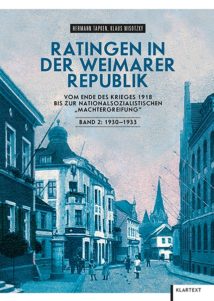 Ratingen in der Weimarer Republik
