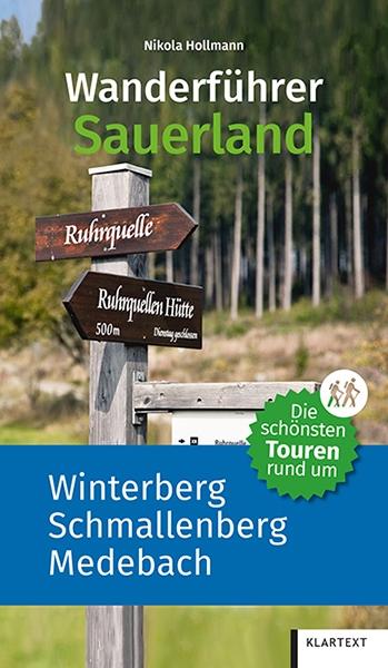 Wanderführer Sauerland 1