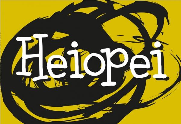 Magnet Heiopei