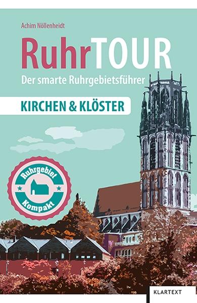 RuhrTOUR Kirchen & Klöster