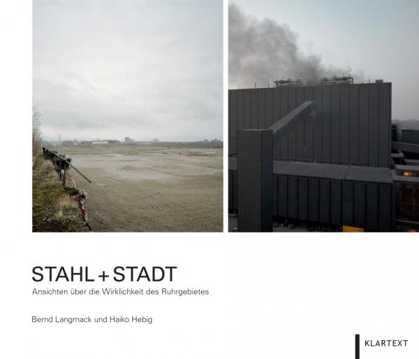 Stahl + Stadt