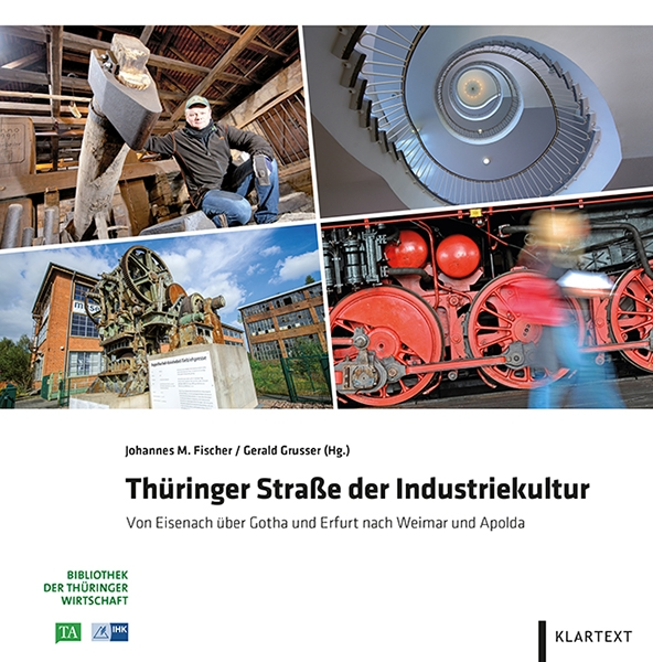 Thüringer Straße der Industriekultur