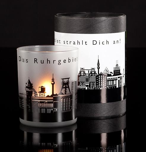 Ruhrgebiet – Glaslicht