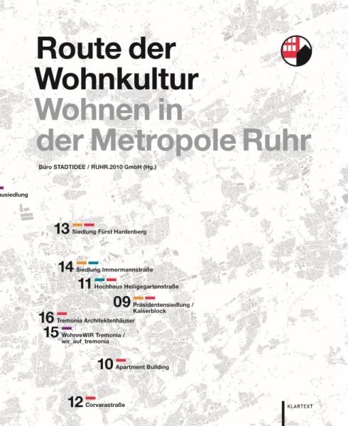 Route der Wohnkultur