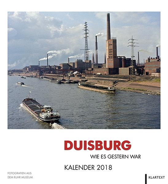 Duisburg wie es gestern war