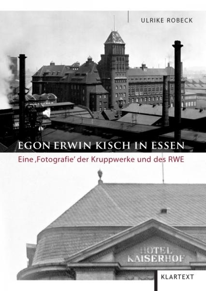 Egon Erwin Kisch in Essen