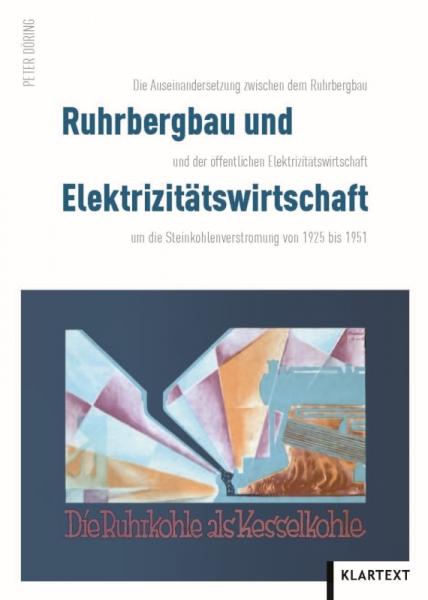 Ruhrbergbau und Elektrizitätswirtschaft