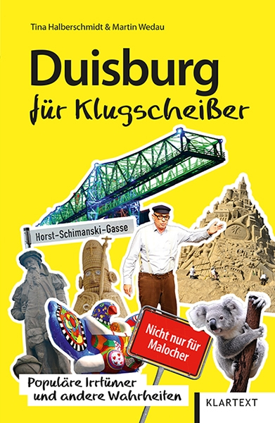 Duisburg für Klugscheißer