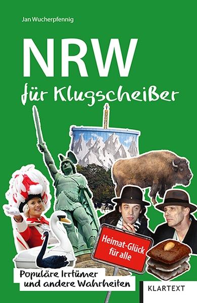 NRW für Klugscheißer