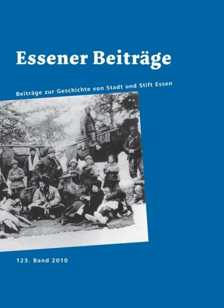 Essener Beiträge Band 123