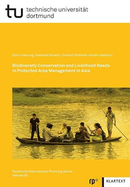 Biodiversity Conservation and Livelihood Needs in Protected Area Management in Asia