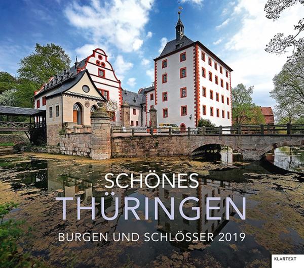 Schönes Thüringen 2019