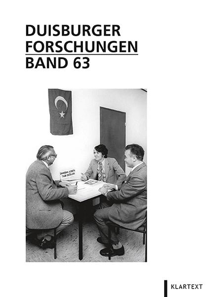 Duisburger Forschungen 63
