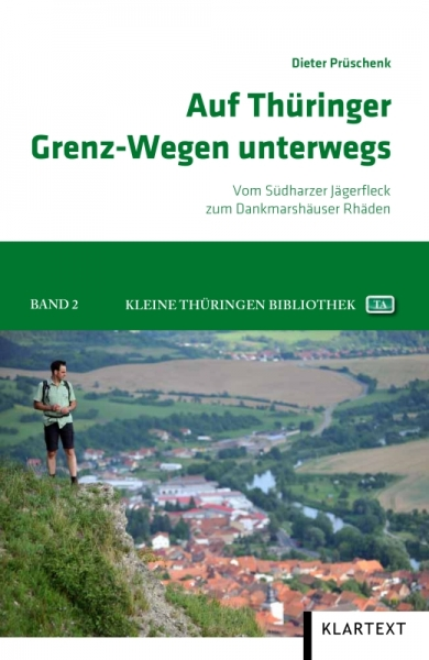Auf Thüringer Grenz-Wegen unterwegs