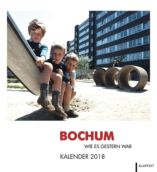 Bochum wie es gestern war