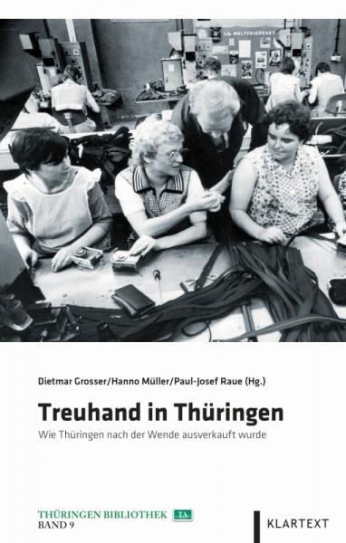 Treuhand in Thüringen
